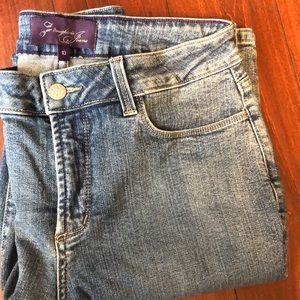 Women's jeans NYDY